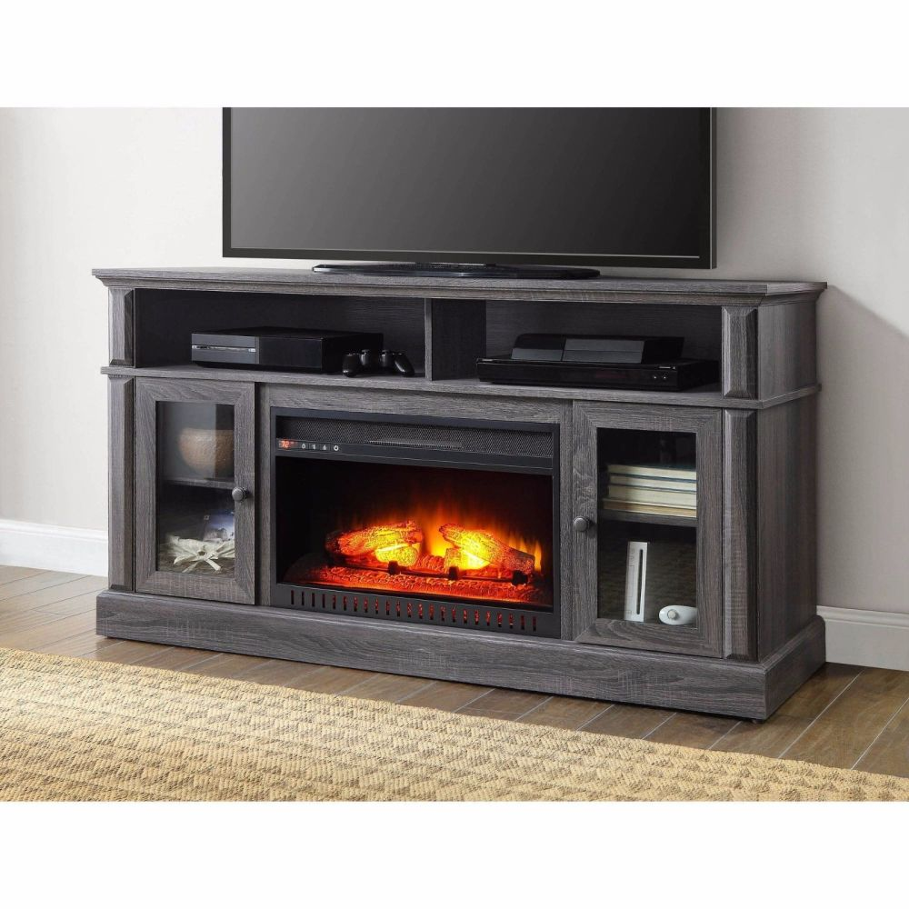 Tv Stand Heater