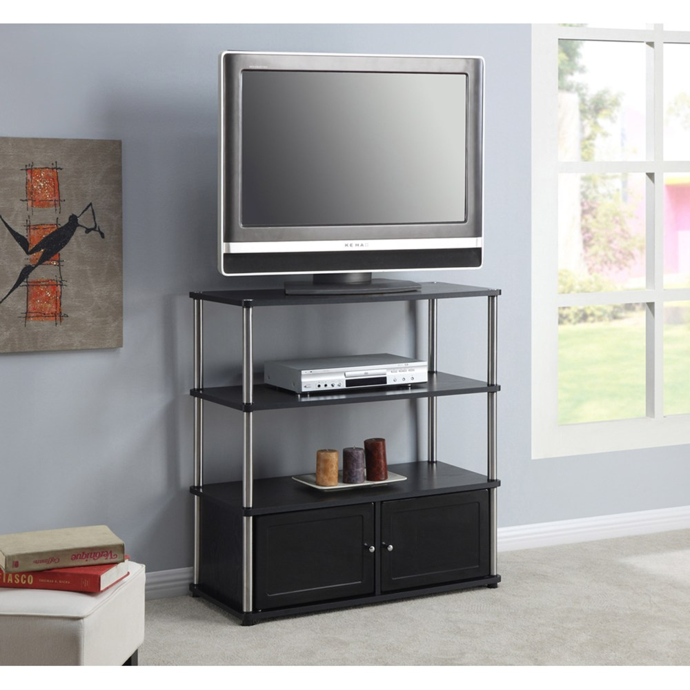 Tv Stand High