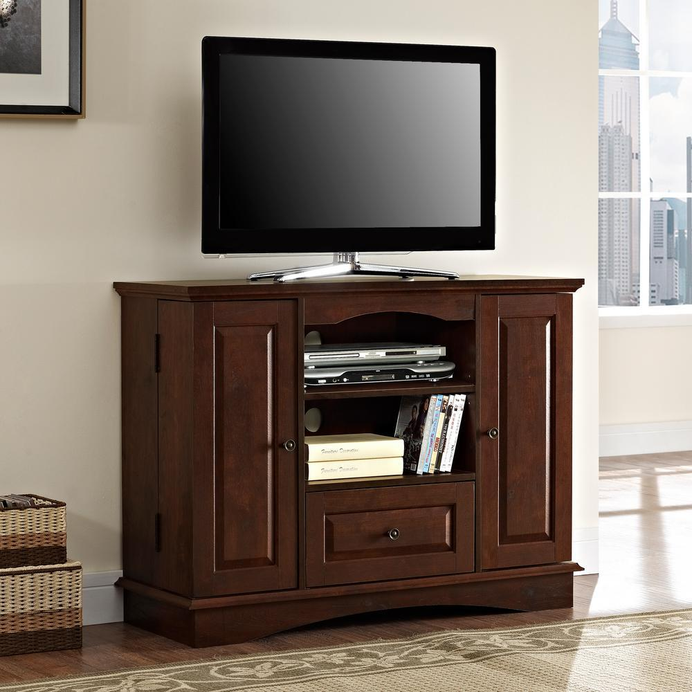 Tv Stand In Wood