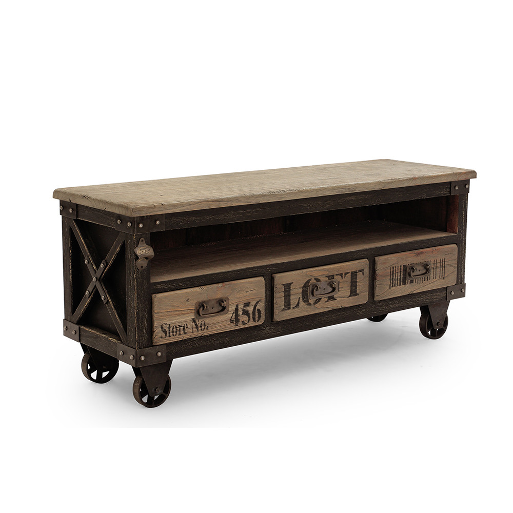 Tv Stand Industrial