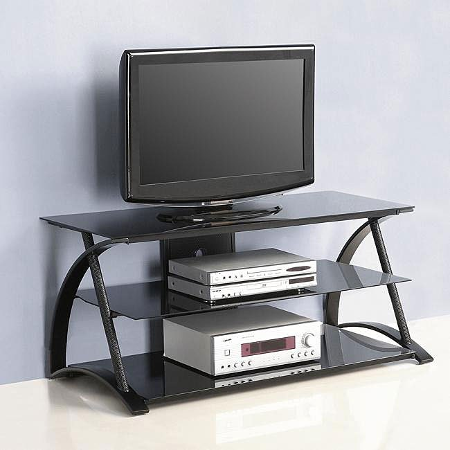 Tv Stand Metal And Glass