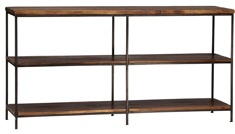 Tv Stand Metal And Wood