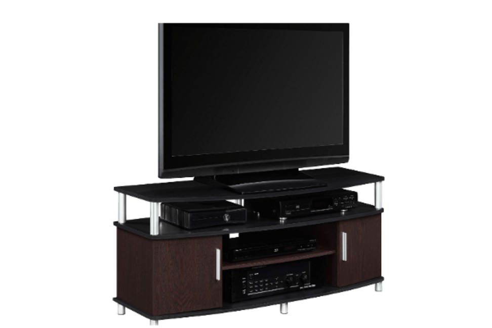 Tv Stand On Sale At Walmart