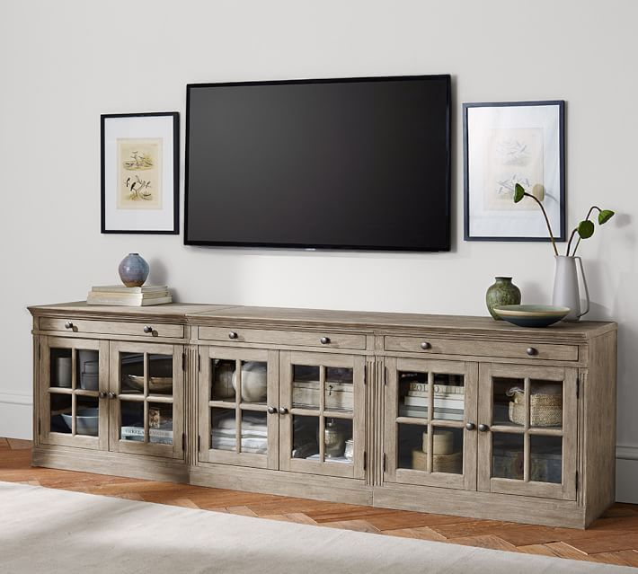 Tv Stand Pottery Barn