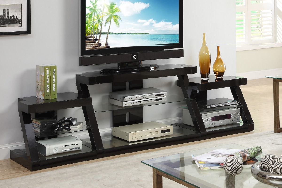 Tv Stand Shelves
