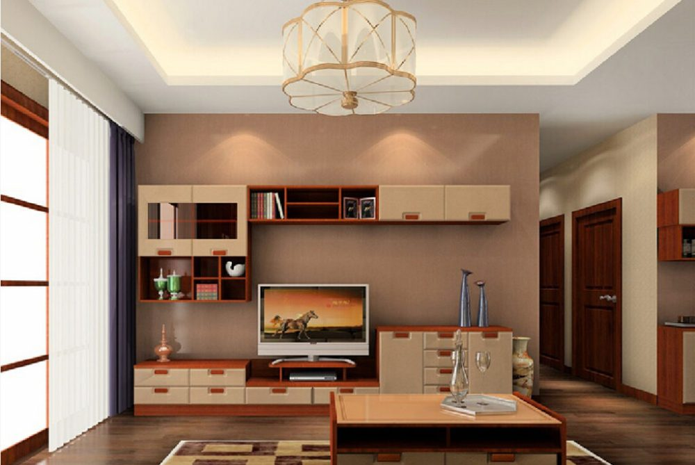 Tv Stand Showcase Designs Living Room