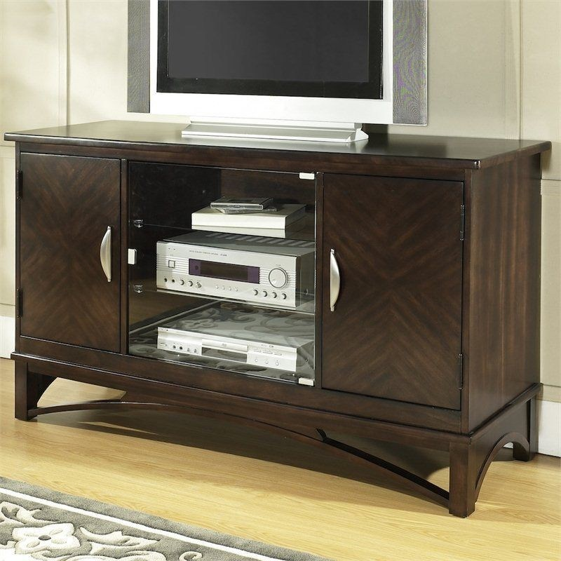 Tv Stand Sliding Doors