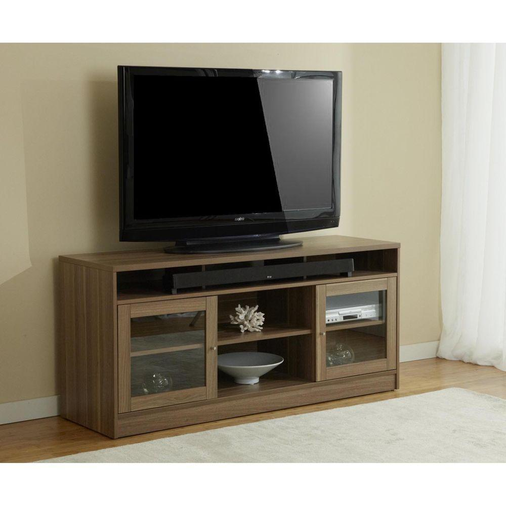 Tv Stand Sound Bar Shelf