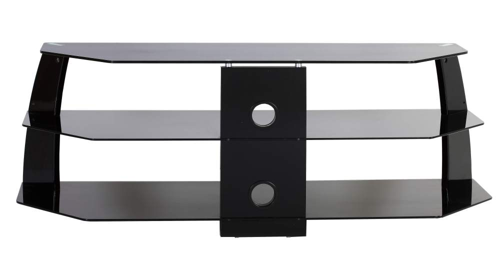 Tv Stand Soundbar Shelf