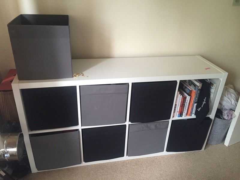Tv Stand Storage Unit
