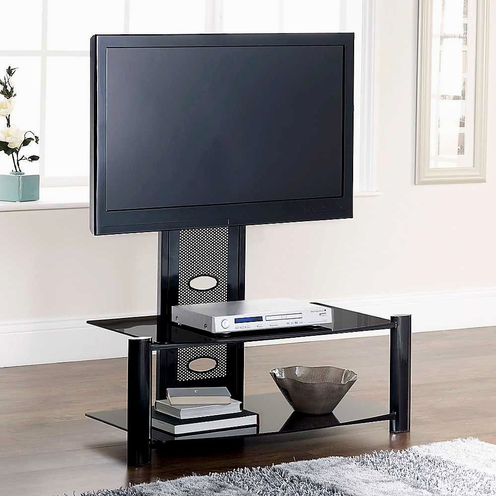 Tv Stand Swivel Mount Flat Panel