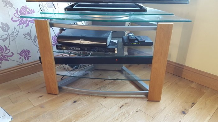 Tv Stand That Swivels