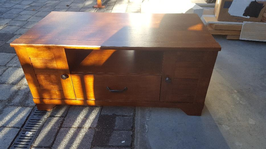 Tv Stand Used Victoria