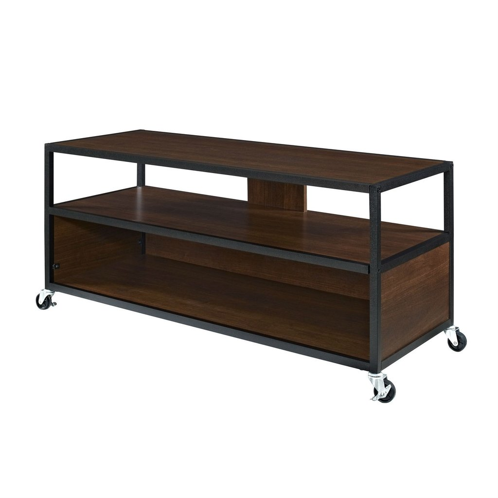 Tv Stand With Casters Wheels
