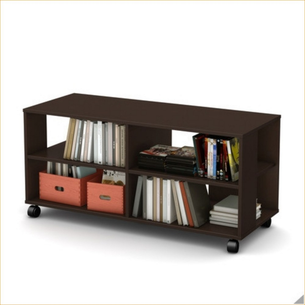 Tv Stand With Casters