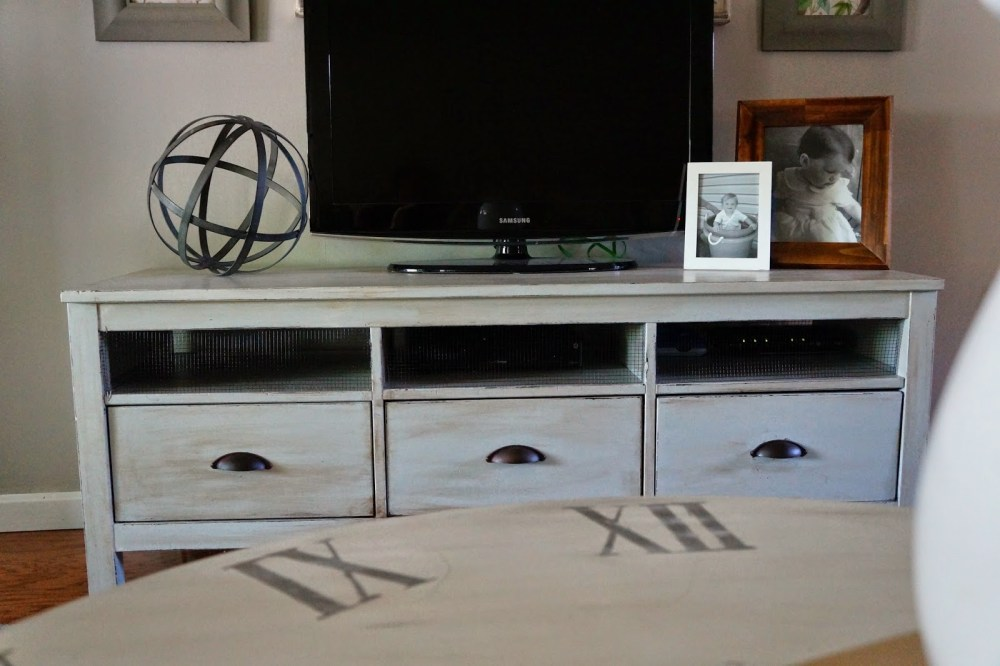 Tv Stand With Drawers Ikea