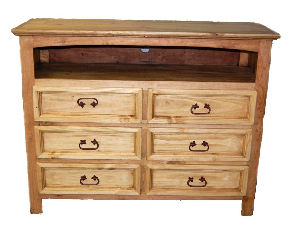 Tv Stand With Dresser Drawers