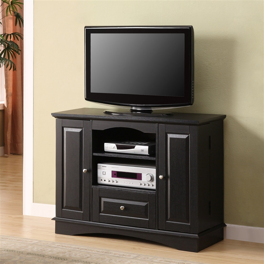 Tv Stand With Dvd Storage