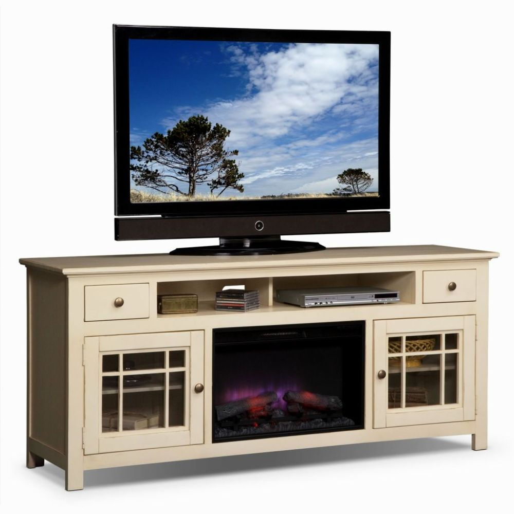 Tv Stand With Fireplace Big Lots