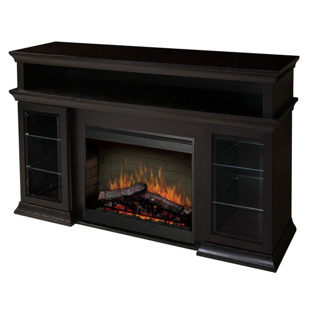 Tv Stand With Fireplace Walmart