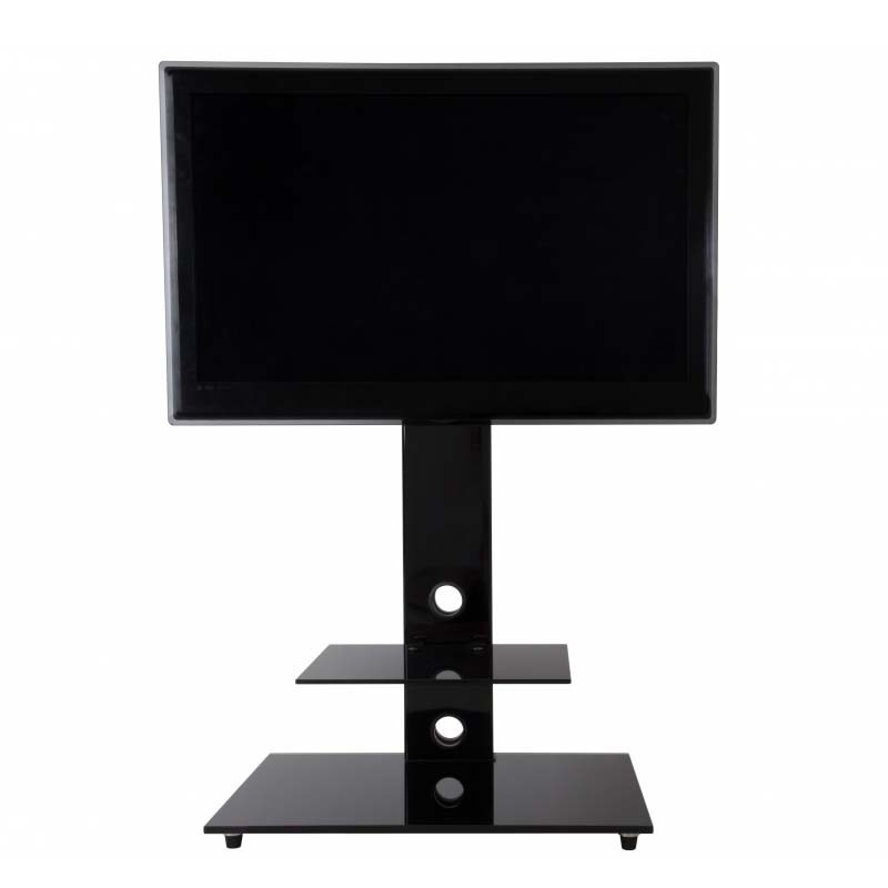 Tv Stand With Mount 55 Inch