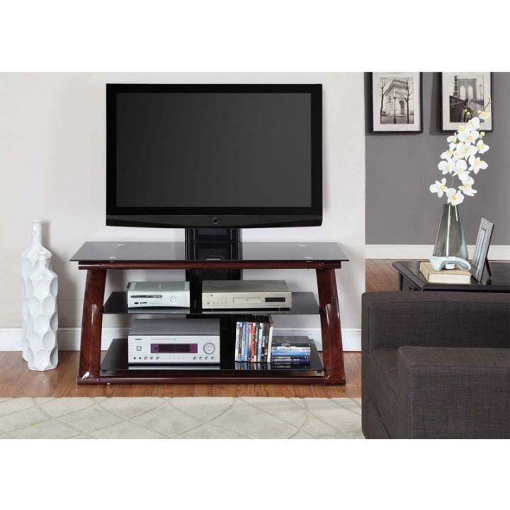Tv Stand With Mount 60 Inch