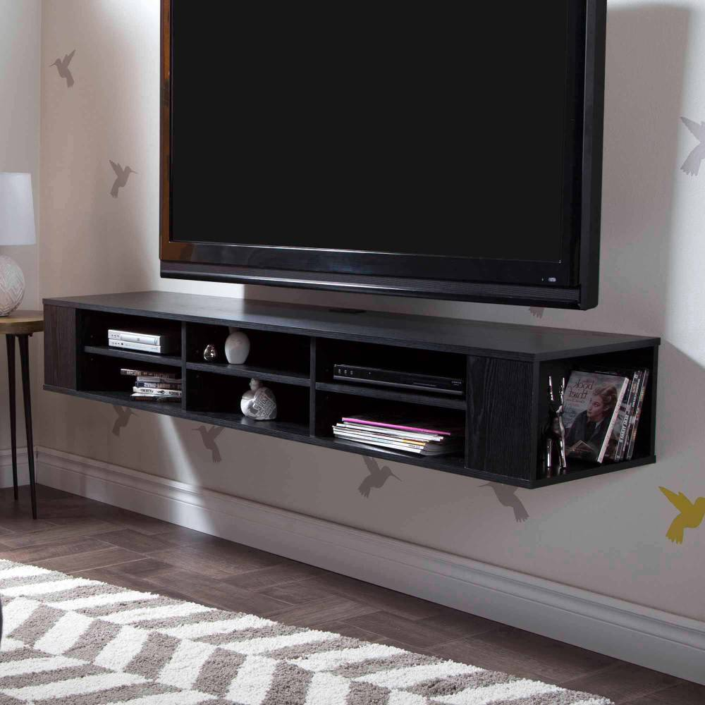 Tv Stand With Swivel Mount Walmart