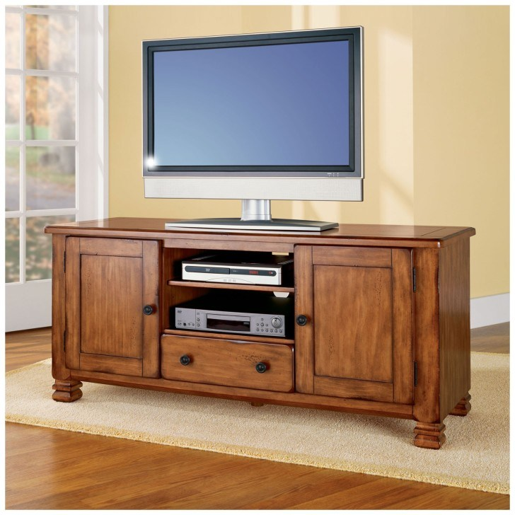 Tv Stand Wood Design