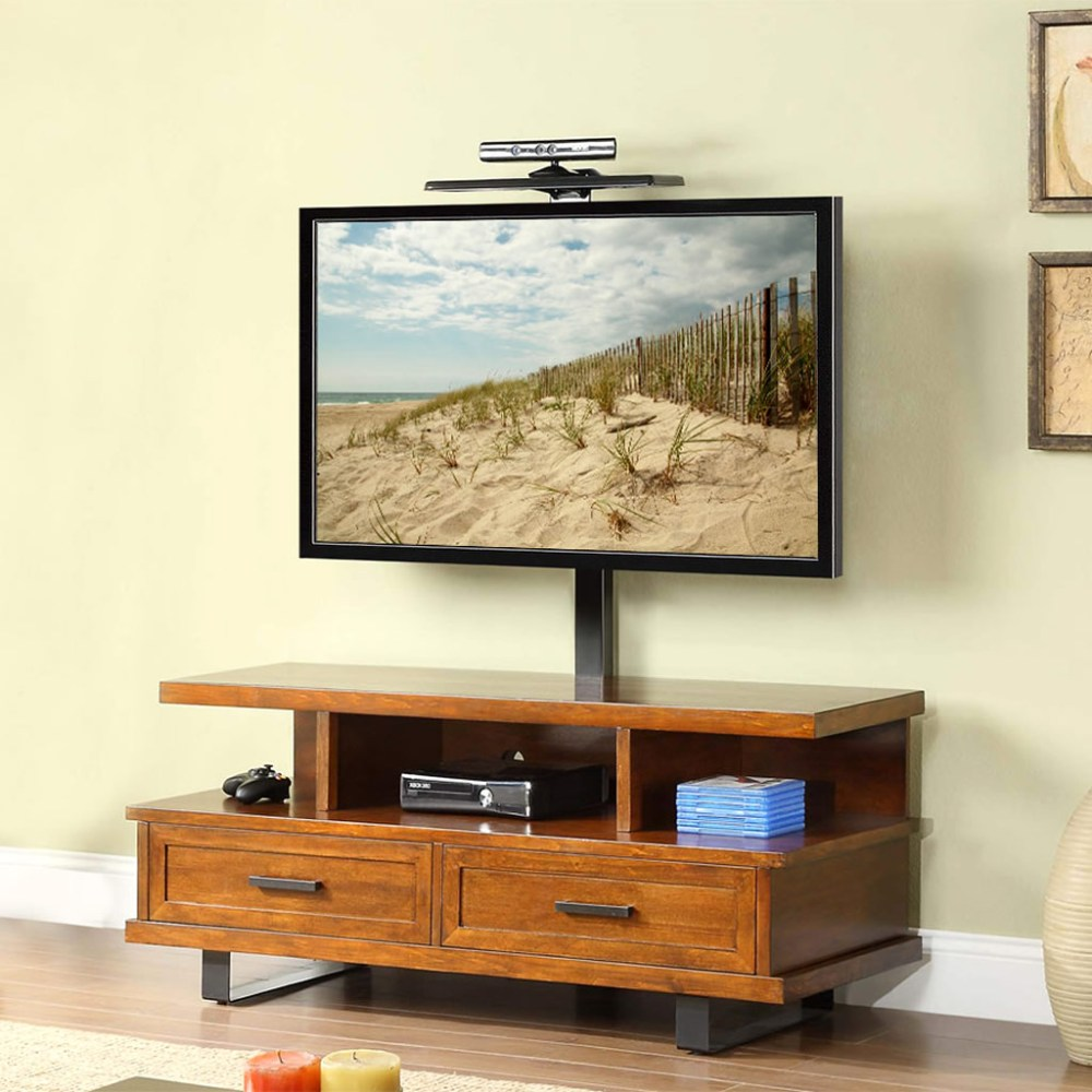 Tv Stand Wooden Design