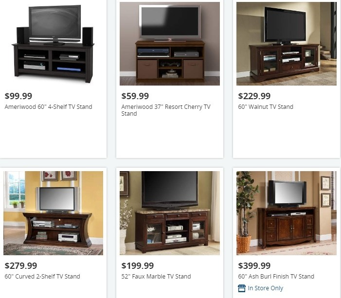 Tv Stands At Big Lots