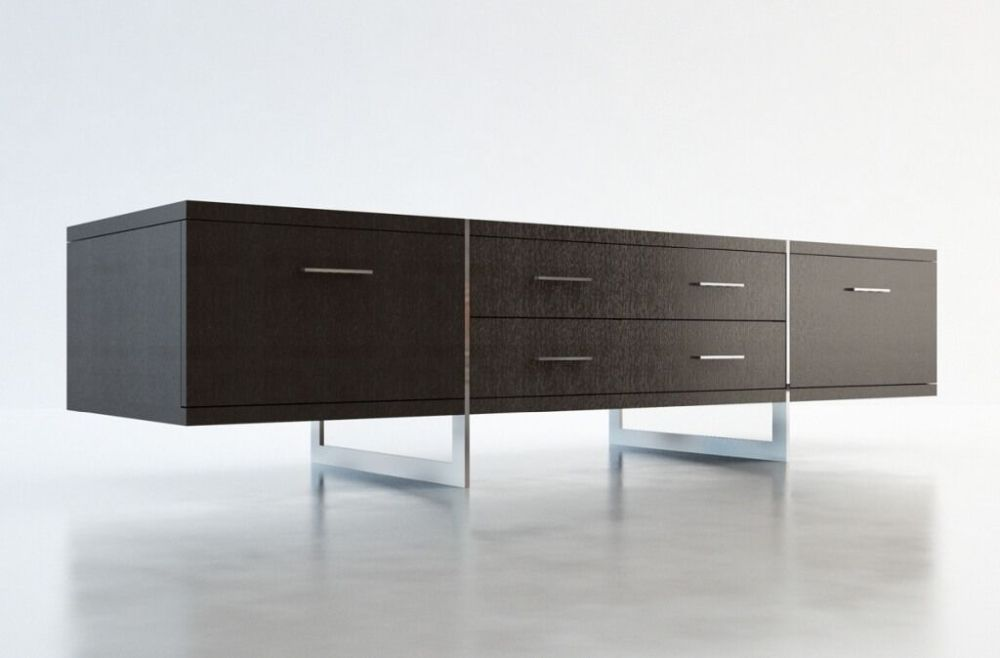 Tv Stands Espresso Finish