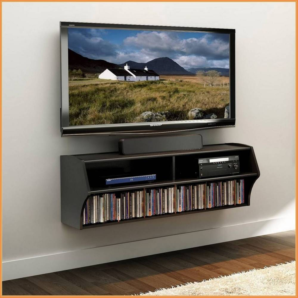 Tv Stands For Wall Mounted Flat Screen Tv