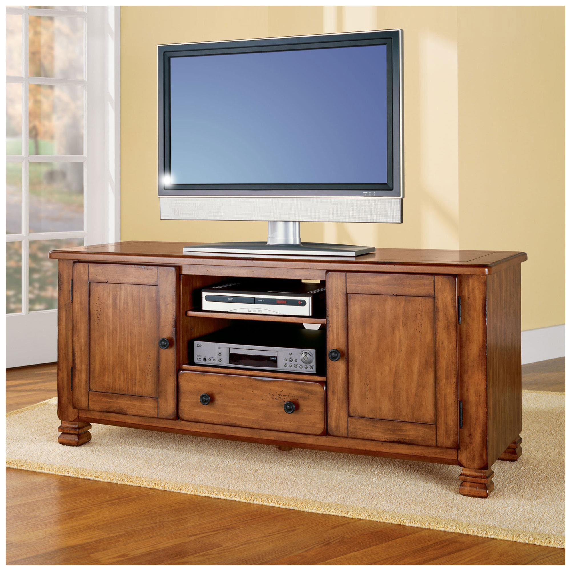 Tv Stands Oak