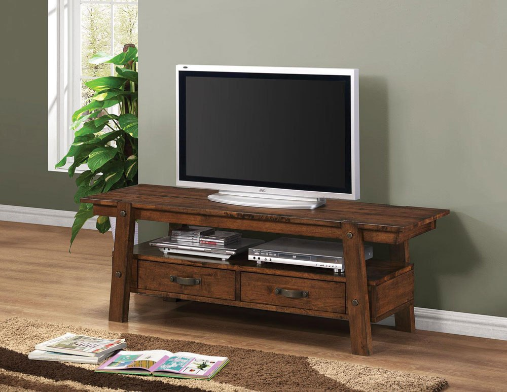 Tv Stands Rustic