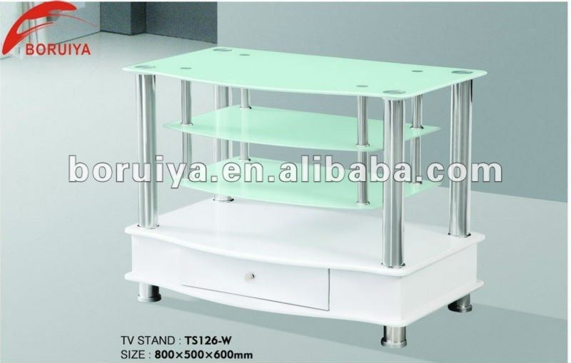 Tv Stands Walmart Glass