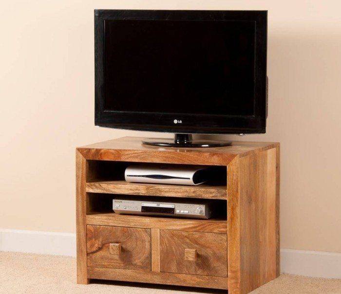 Tv Stands With Drawers