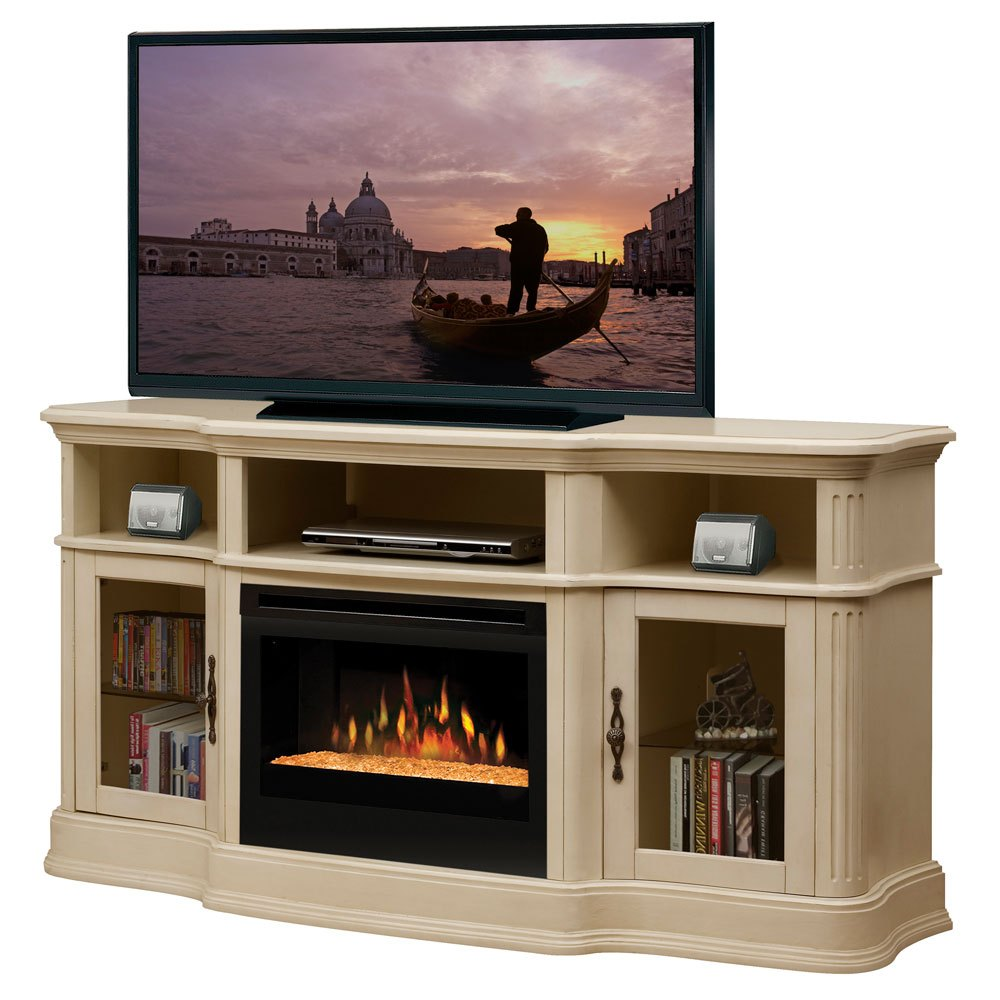 Tv Stands With Fireplace Canada