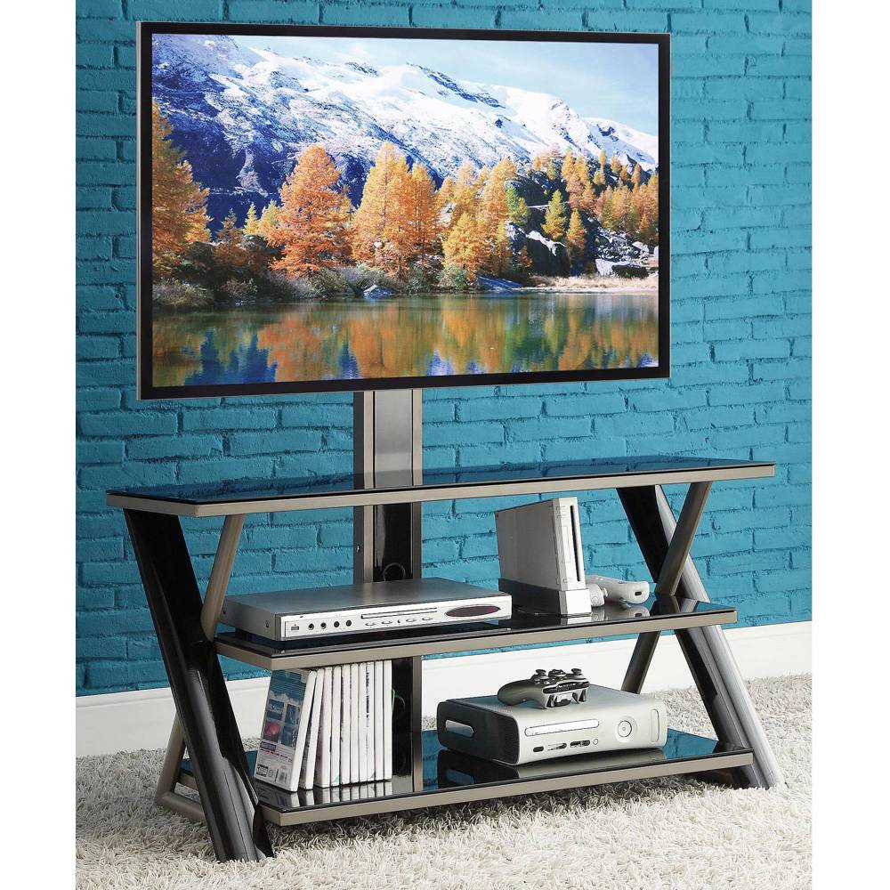 Tv Stands With Mount Walmart