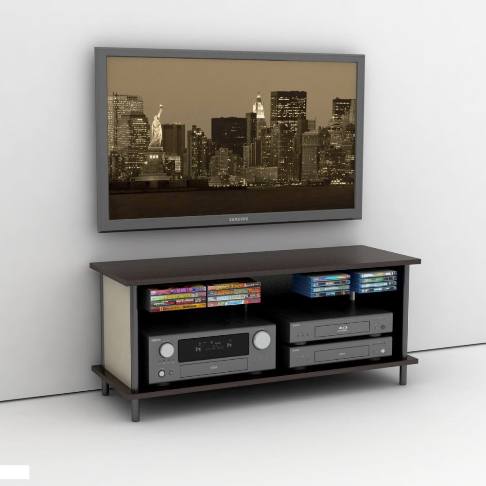 Tv Stands With Tv Mount