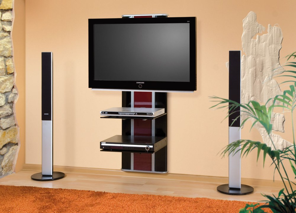 Tv Wall Stands Designs