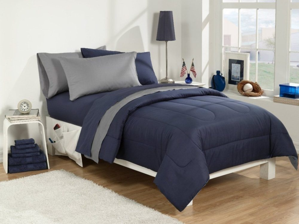 Twin Bed Comforter Sets Adults