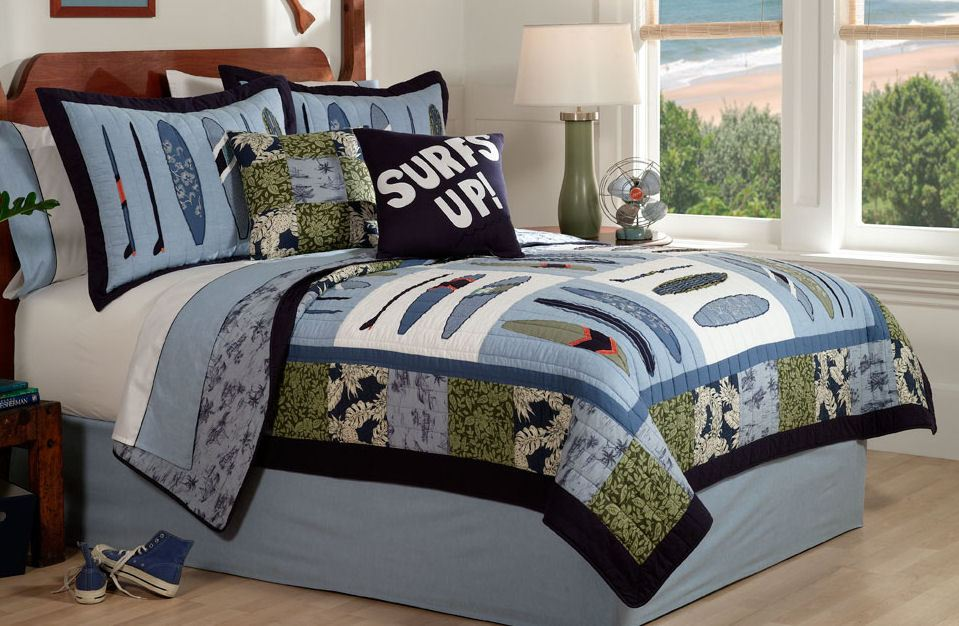 Twin Comforter Sets Boy