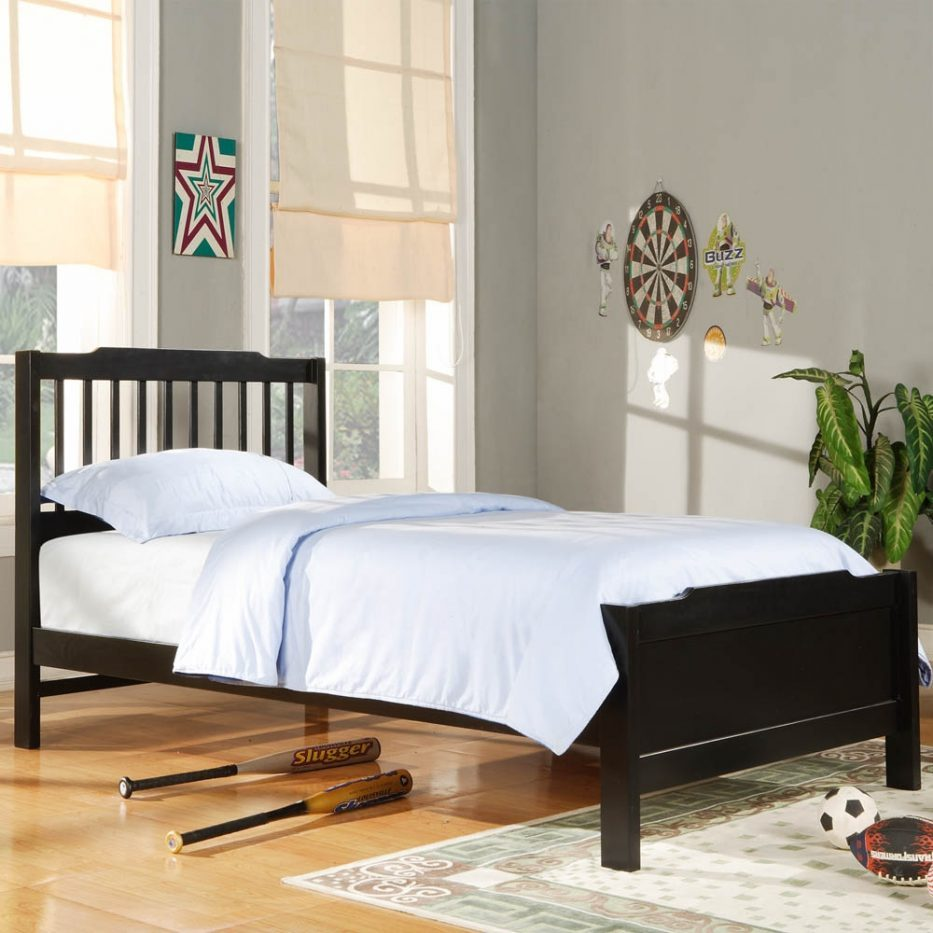 Twin Size Beds For Kids