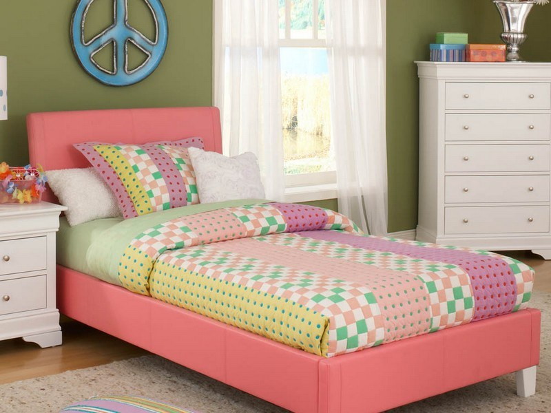 Twin Size Kid Beds
