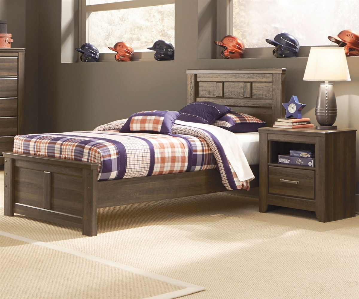 Twin Size Kids Beds