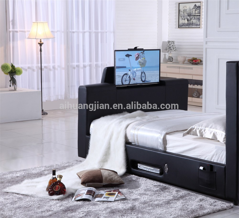 Under Bed Tv Stand