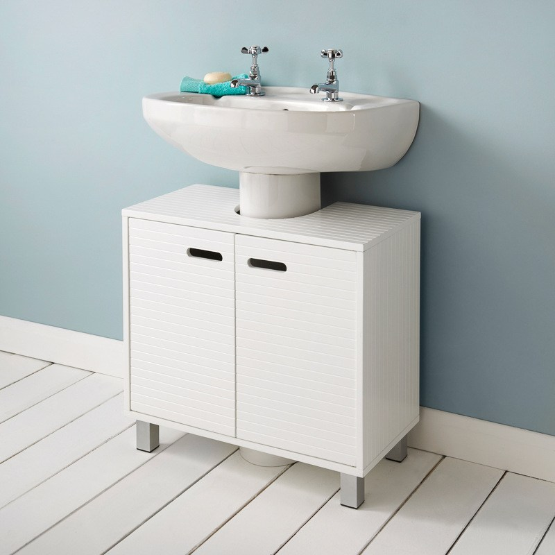 Under Sink Bathroom Cabinets Uk