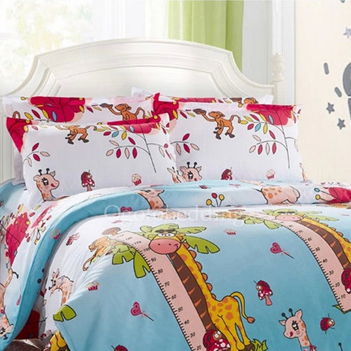 Unique Kids Bedding