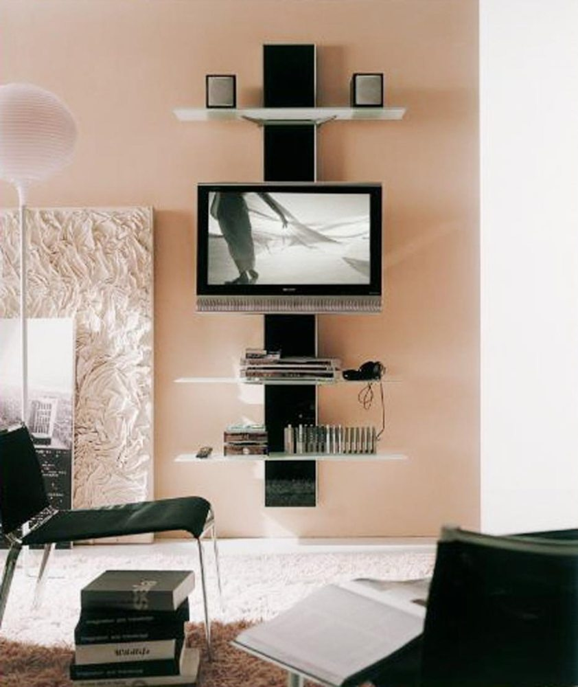 Unique Tv Stands Ideas