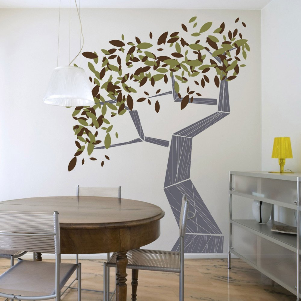 Unique Wall Decals For Bedroom